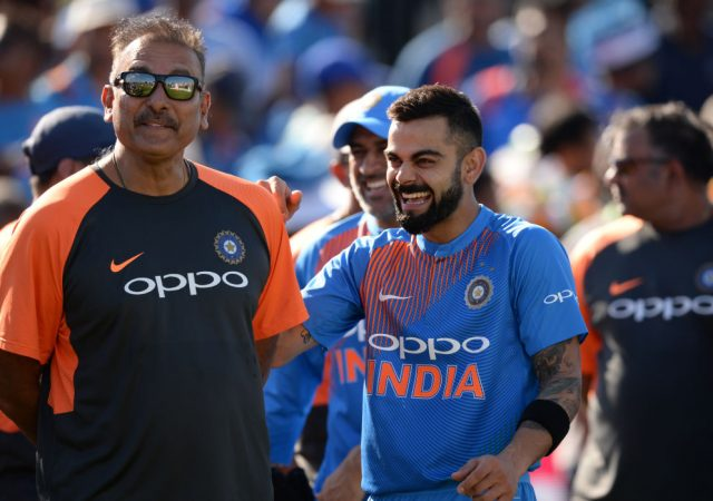 Indian cricket team new coach: Will Rahul Dravid replace Ravi Shastri as India's head coach after 2021 T20 World Cup?