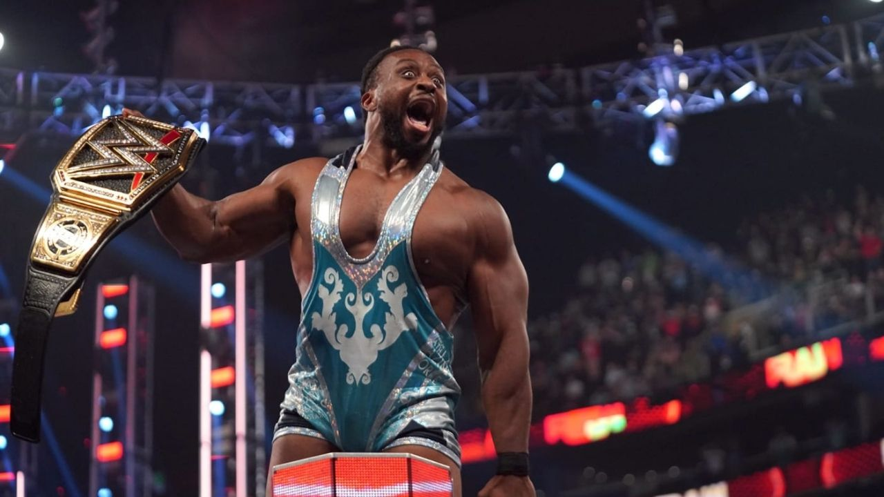 Big E reveals when he found out he was cashing in for the WWE Championship