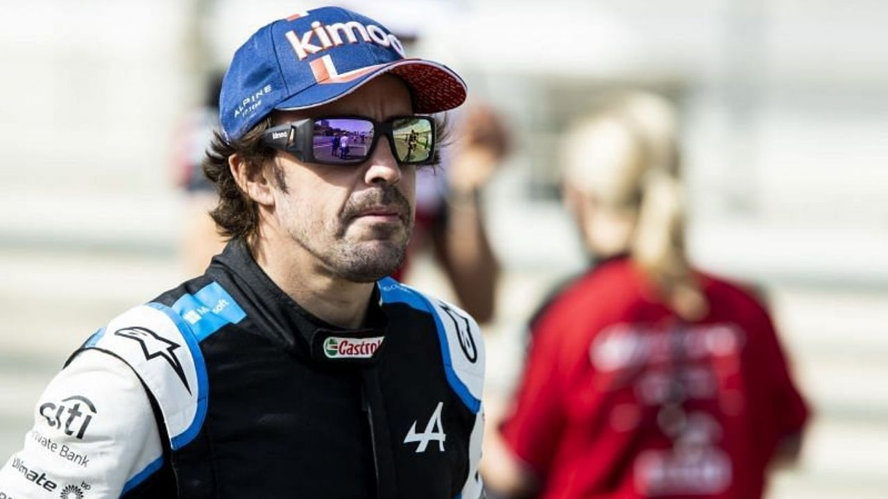 """""""F1 is always pursuing an improvement that is not needed""""– Fernando Alonso suggests F1 should be happy in its skin"""