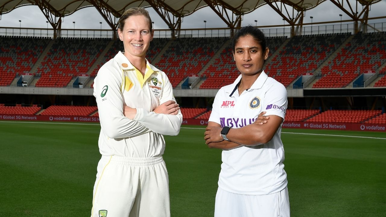 Weather at Carrara Oval Queensland: What is the weather forecast for India vs Australia pink-ball Test Day 1?