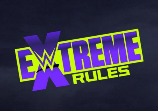 WWE announce change to Title match at Extreme Rules
