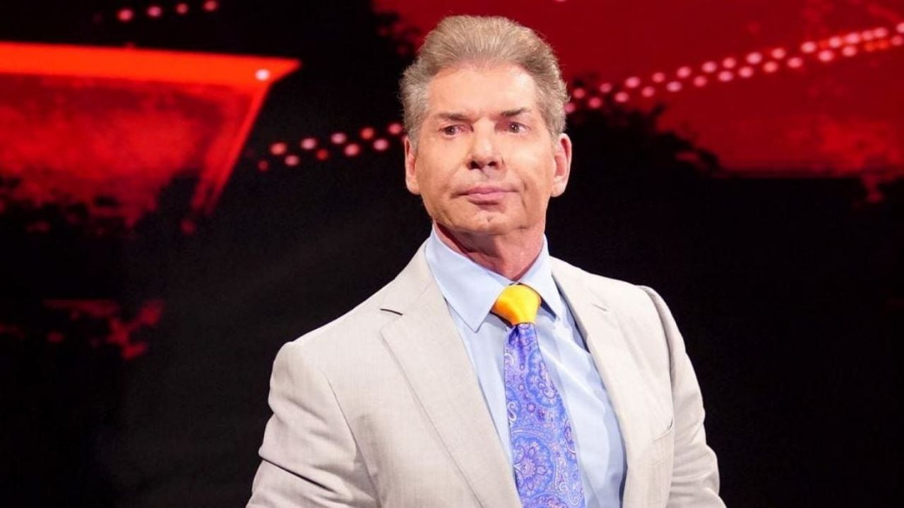 Former WWE Star reveals Vince McMahon apologized to her after her release