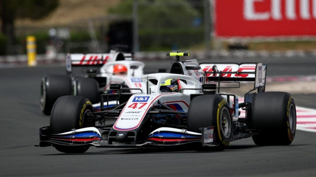 """""""We had a meeting""""– Haas boss says managing Mick Schumacher and Nikita Mazepin will be big challenge"""