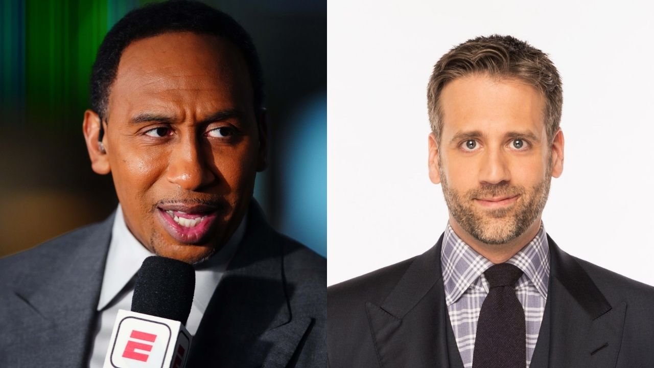 """""""The rumors are true... I wanted Max Kellerman off the show"""": Stephen A Smith explains his controversial decision to have his co-host taken off of First Take"""