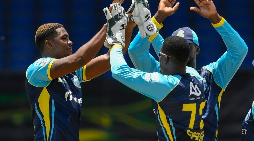 SLK vs SKN Fantasy Prediction: St Lucia Kings vs St Kitts and Nevis Patriots – 4 August 2021 (St Kitts). Sherfane Rutherford, Evin Lewis, DJ Bravo, and Roston Chase will be the players to look out for in the Fantasy teams.