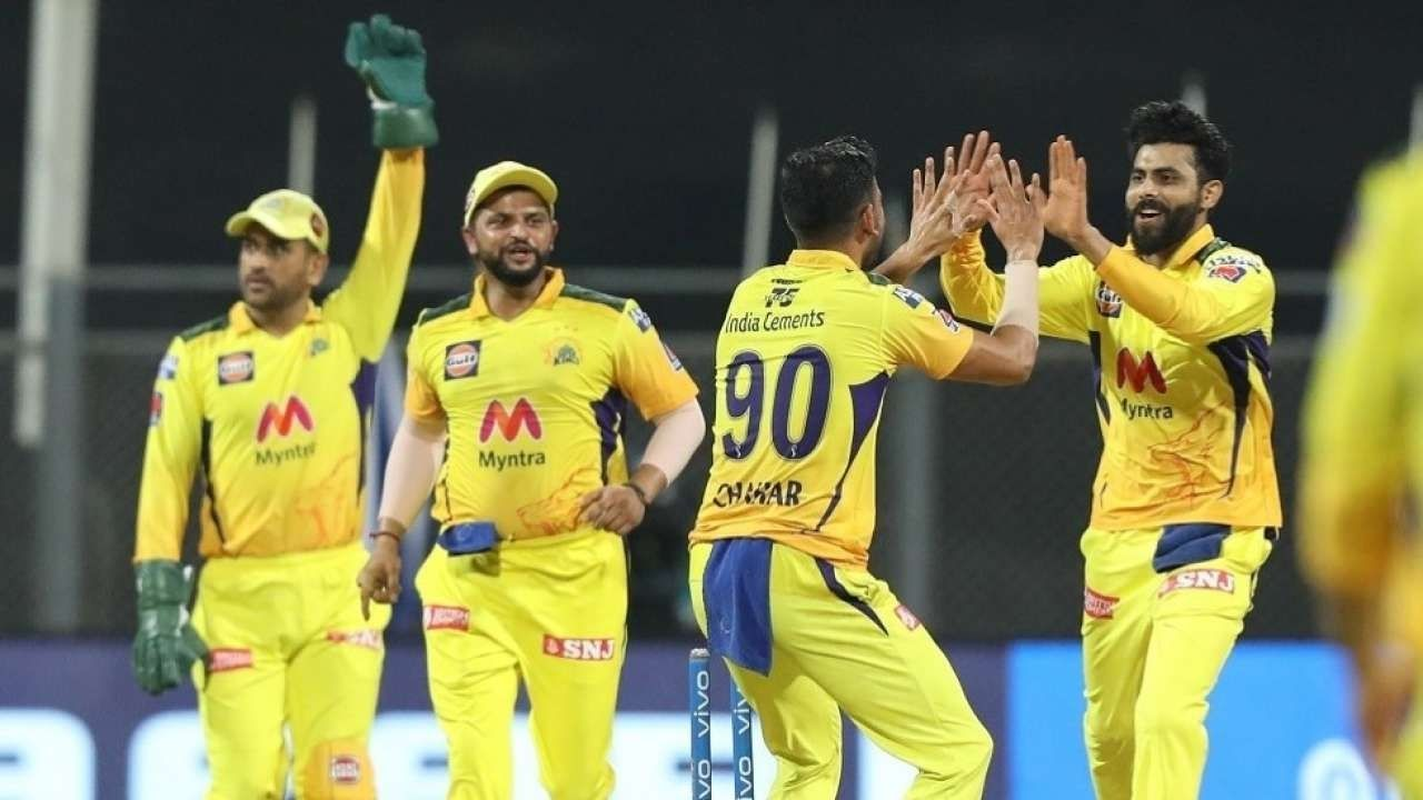 CSK squad IPL 2021: How many changes have Chennai Super Kings made to their squad for IPL 2021 Phase 2?