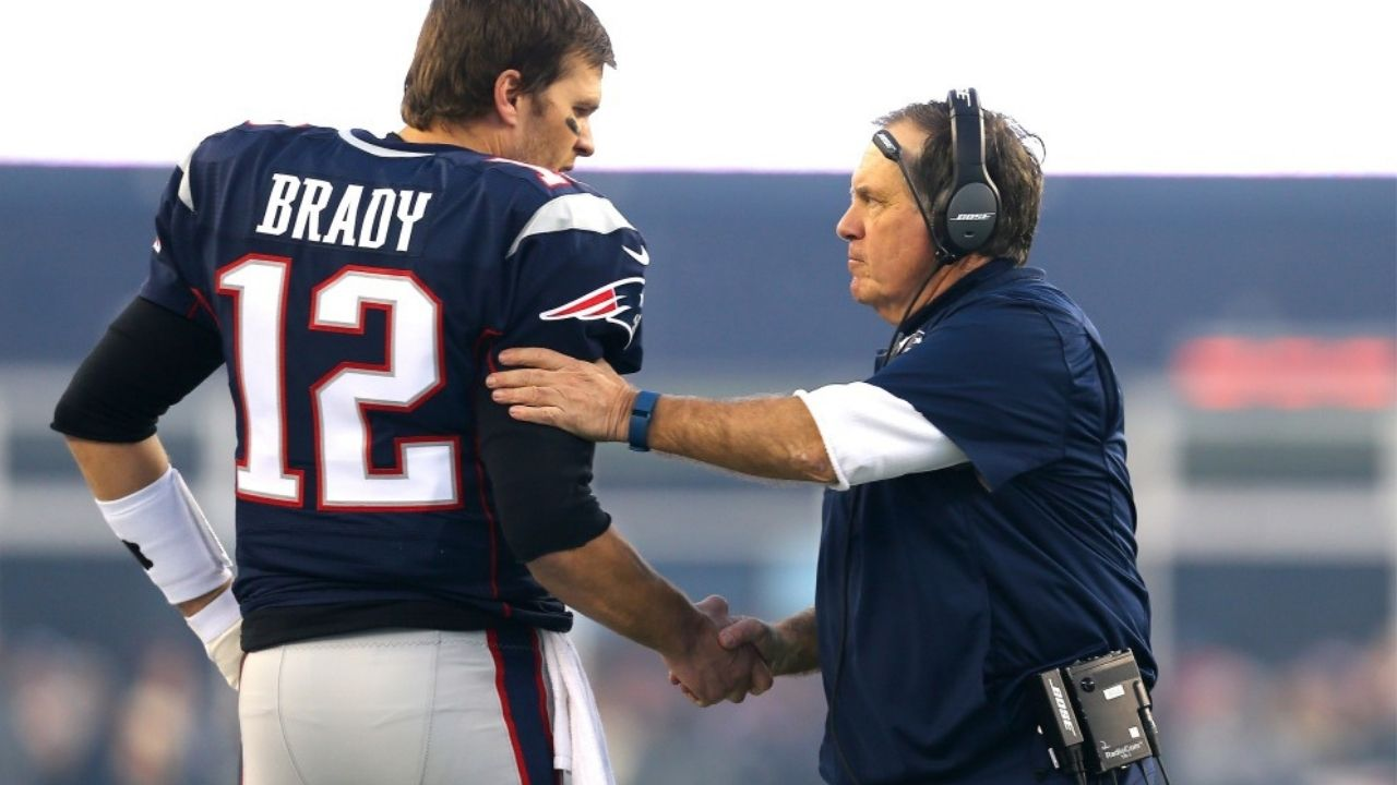 """""""I Don't Want to Play for Bill Belichick Anymore"""": Tom Brady Was Reportedly Sick of His Head Coach Years Before the Downfall of the New England Patriots Dynasty"""