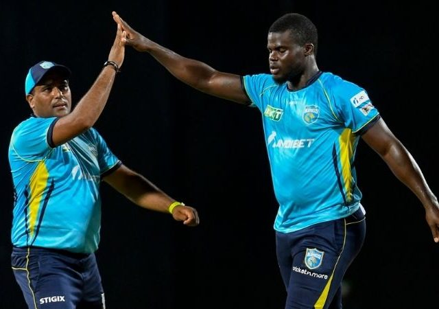 SLK vs BR Fantasy Prediction: St Lucia Kings vs Barbados Royals – 11 September 2021 (St Kitts). Roston Chase, Faf du Plessis, Jeavor Royal, and Mohammad Amir will be the players to look out for in the Fantasy teams.
