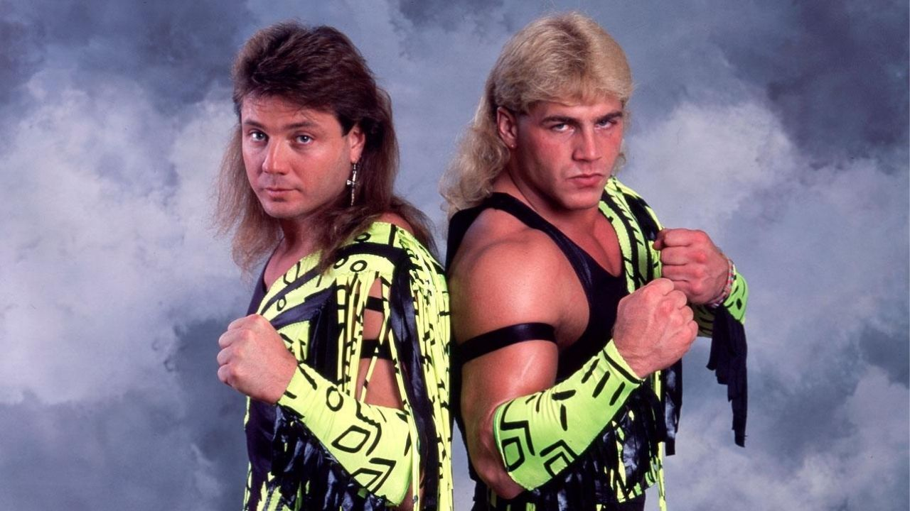Old shoot interview of Shawn Michaels and Marty Jannetty drugging women resurfaces