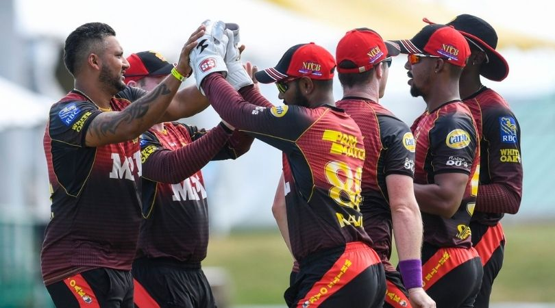 JAM vs TKR Fantasy Prediction: Jamaica Tallawahs vs Trinbago Knight Riders – 7 September 2021 (St Kitts). Andre Russel, Kennar Lewis, Sunil Narine, and Ravi Rampaul will be the players to look out for in the Fantasy teams.