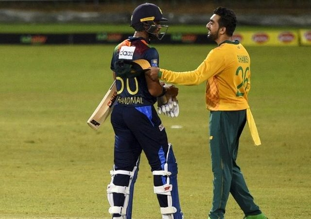 SL vs SA Fantasy Prediction: Sri Lanka vs South Africa 3rd T20I – 14 September (Colombo). Aiden Markram, Quinton de Kock, Wanindu Hasaranga, and Tabraiz Shamsi are the players to look out for in this game.