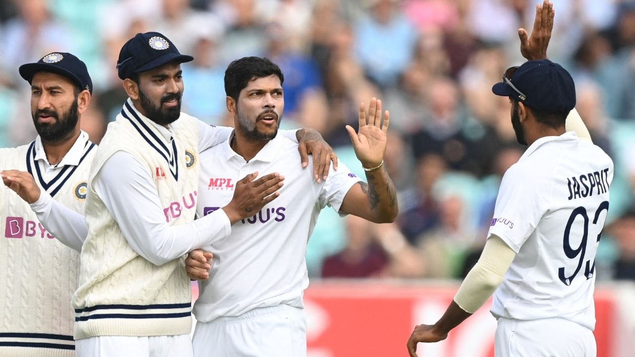 What is a Nightwatchman in Cricket: Umesh Yadav dismisses nightwatchman Craig Overton in his 1st over of Day 2 at The Oval | The SportsRush