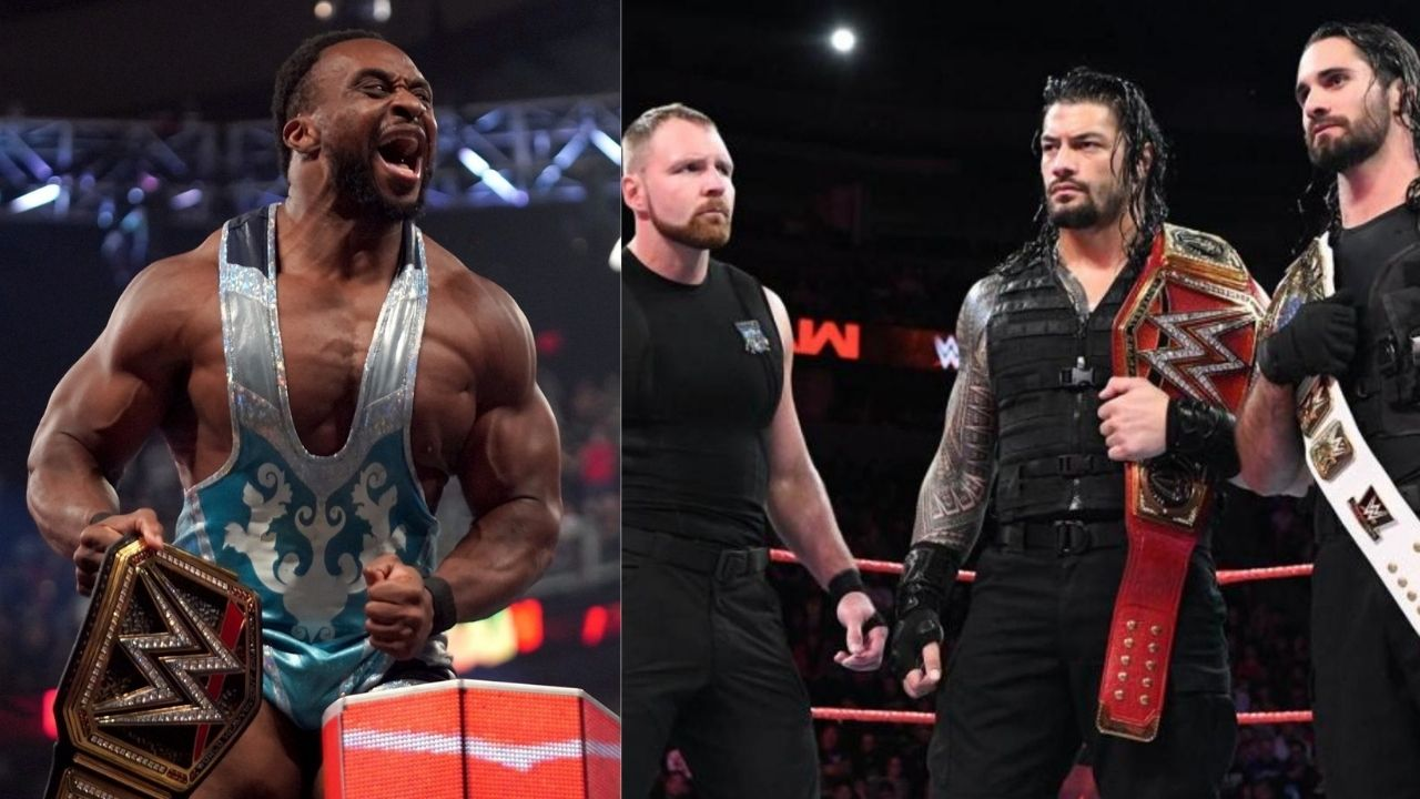 Big E discusses being considered for Roman Reigns' role in The Shield