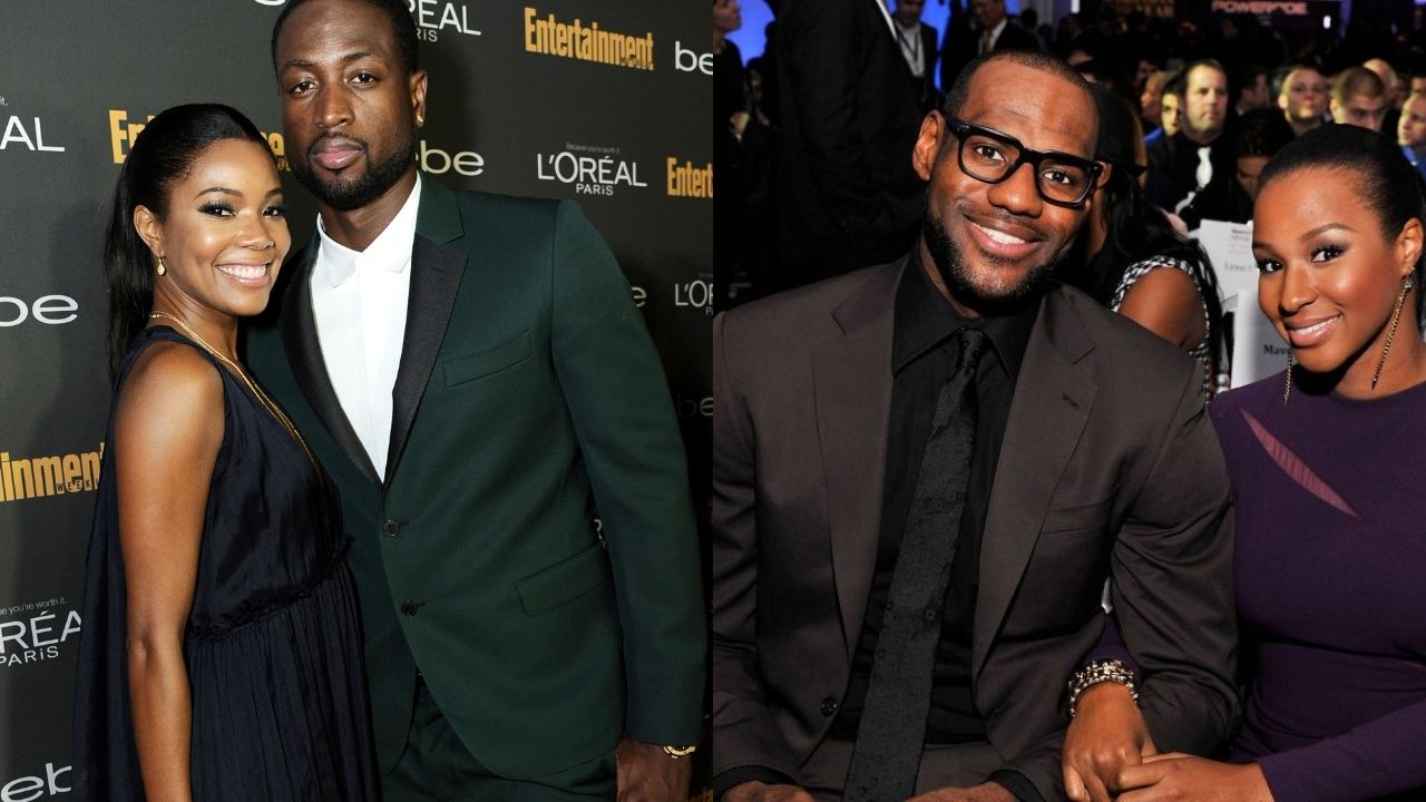"""""""LeBron James turns out to be Aquaman!"""": When Gabrielle Union talked about the Lakers superstar saving a man from drowning"""