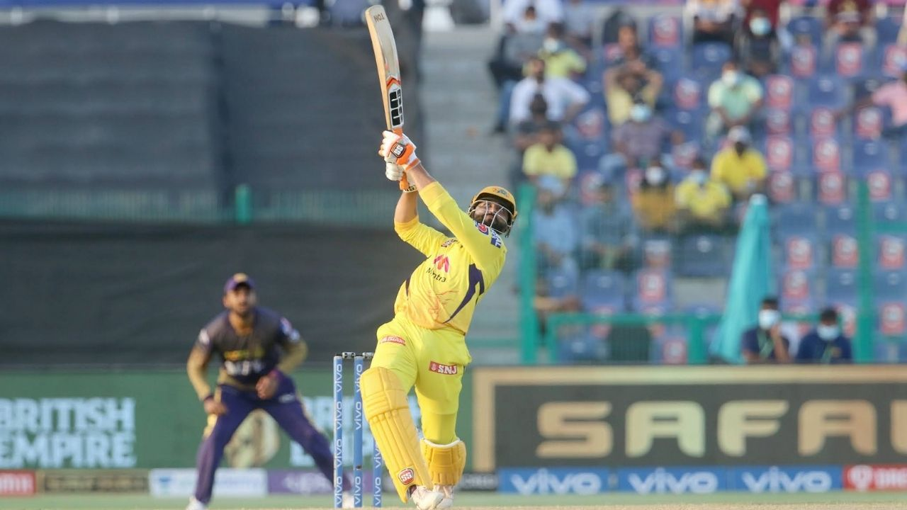 CSK vs KKR Man of the Match IPL 2021: Who was awarded the Man of the Match in Chennai vs Kolkata IPL 2021 match?