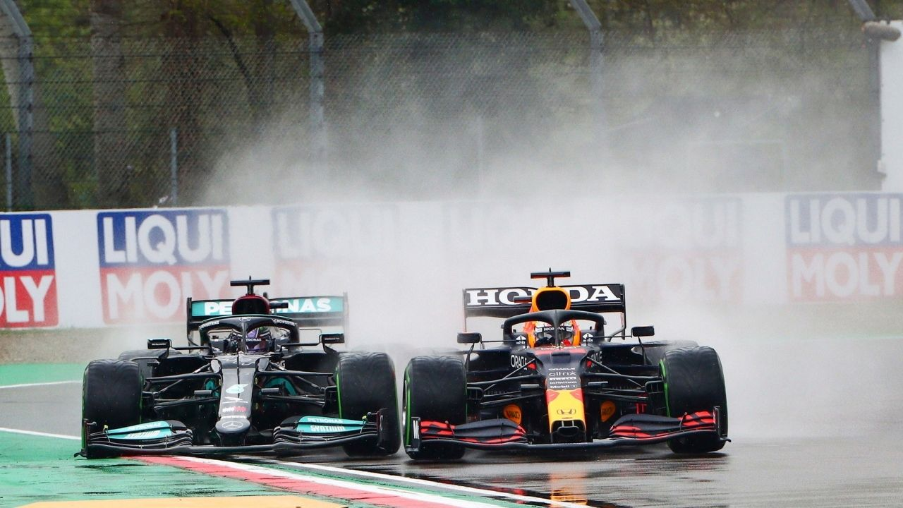 """""""They would have won Hungary if everything went as normal""""– Max Verstappen still fears Lewis Hamilton and Mercedes can still run away with the title"""