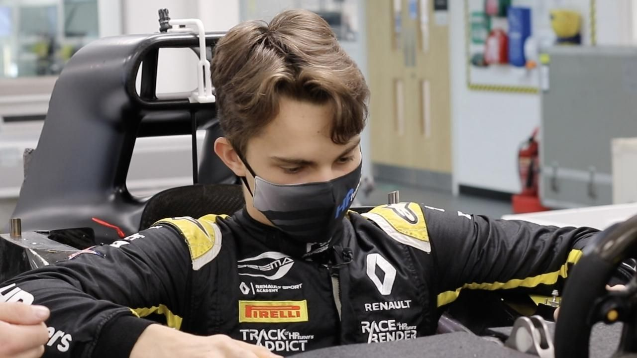 """""""That's just the way the cookie crumbles"""" - F2 championship leader Oscar Piastri disappointed at not being considered for a F1 seat next season"""