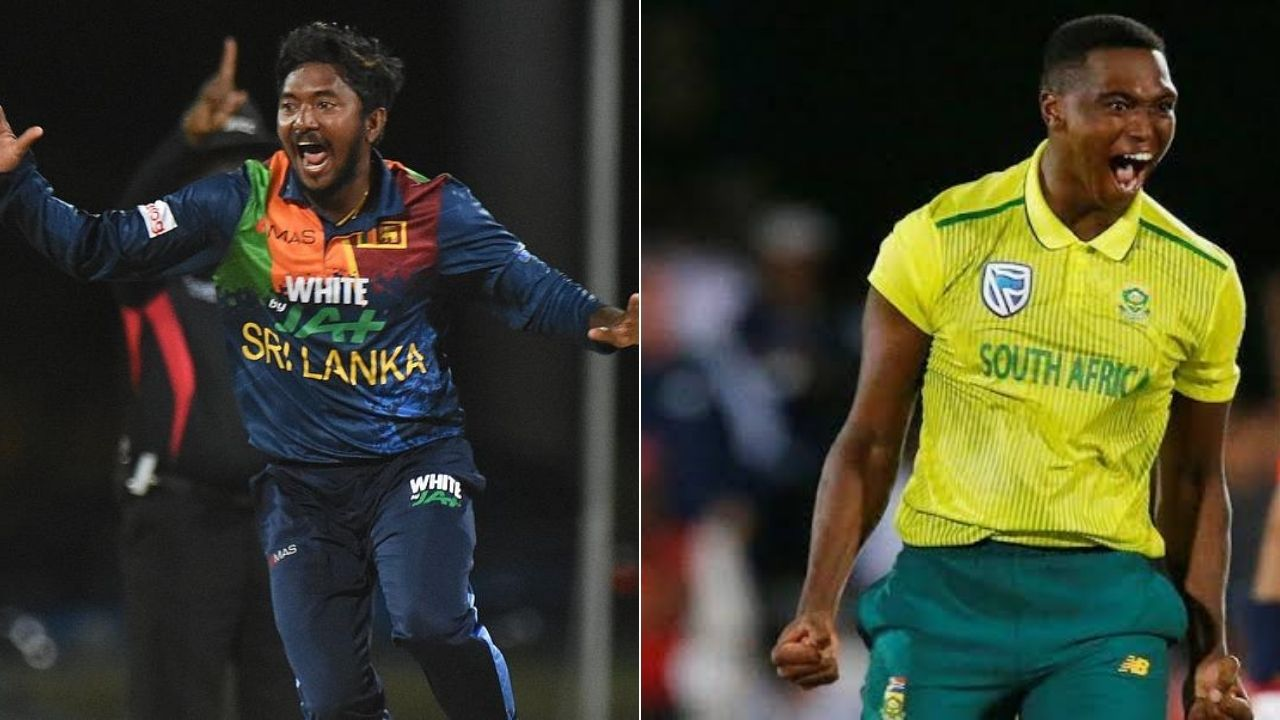 Sri Lanka vs South Africa 1st T20I Live Telecast Channel in India and South Africa: When and where to watch SL vs SA Colombo T20I?