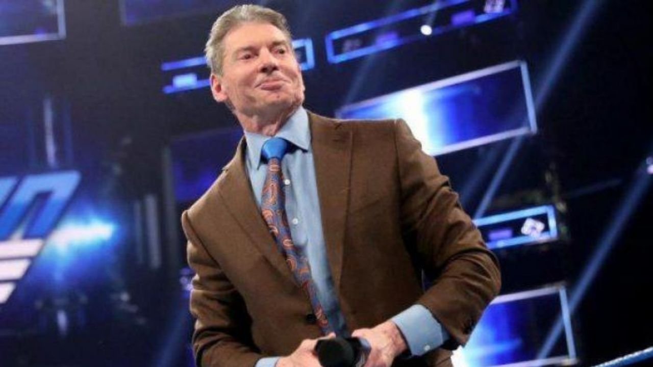 WWE Hall of Famer says Vince McMahon lived vicariosly through his character