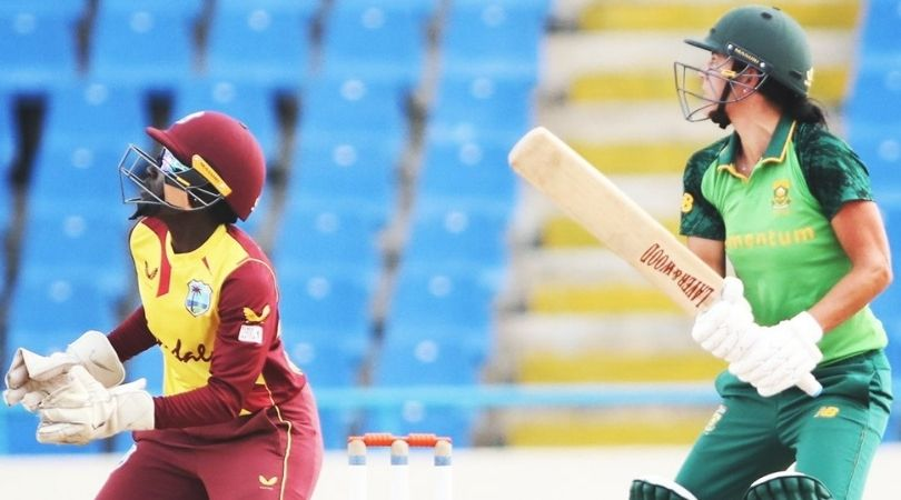 WI-W vs SA-W Fantasy Prediction: West Indies Women vs South Africa Women 1st ODI – 8 September 2021 (Antigua). Dan van Niekerk, Marizanne Kapp, Laura Wolvaardt, and Hayley Matthews are the best fantasy picks for this game.