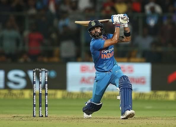 Virat Kohli steps down as captain: Twitter reactions on Kohli's decision to step down as T20I captain