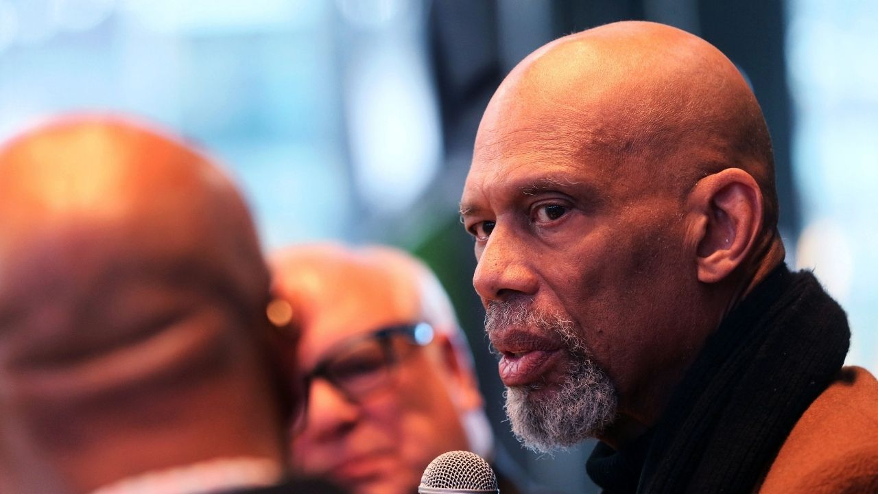 """""""No room for unvaccinated players!"""": Kareem Abdul-Jabbar slams Kyrie Irving, Jonathan Isaac, Andrew Wiggins and the NBA's other anti-vaxxers for misinformed stance"""