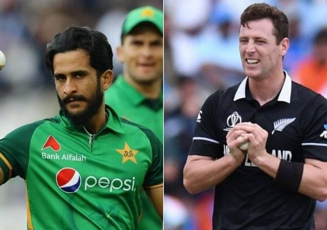 PAK vs NZ Head to Head Records in ODIs   Pakistan vs New Zealand Stats   Rawalpindi cricket ground records