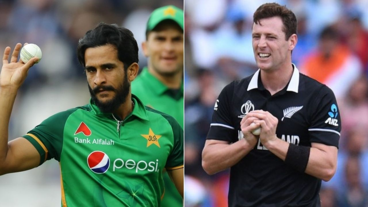 PAK vs NZ Head to Head Records in ODIs | Pakistan vs New Zealand Stats | Rawalpindi cricket ground records