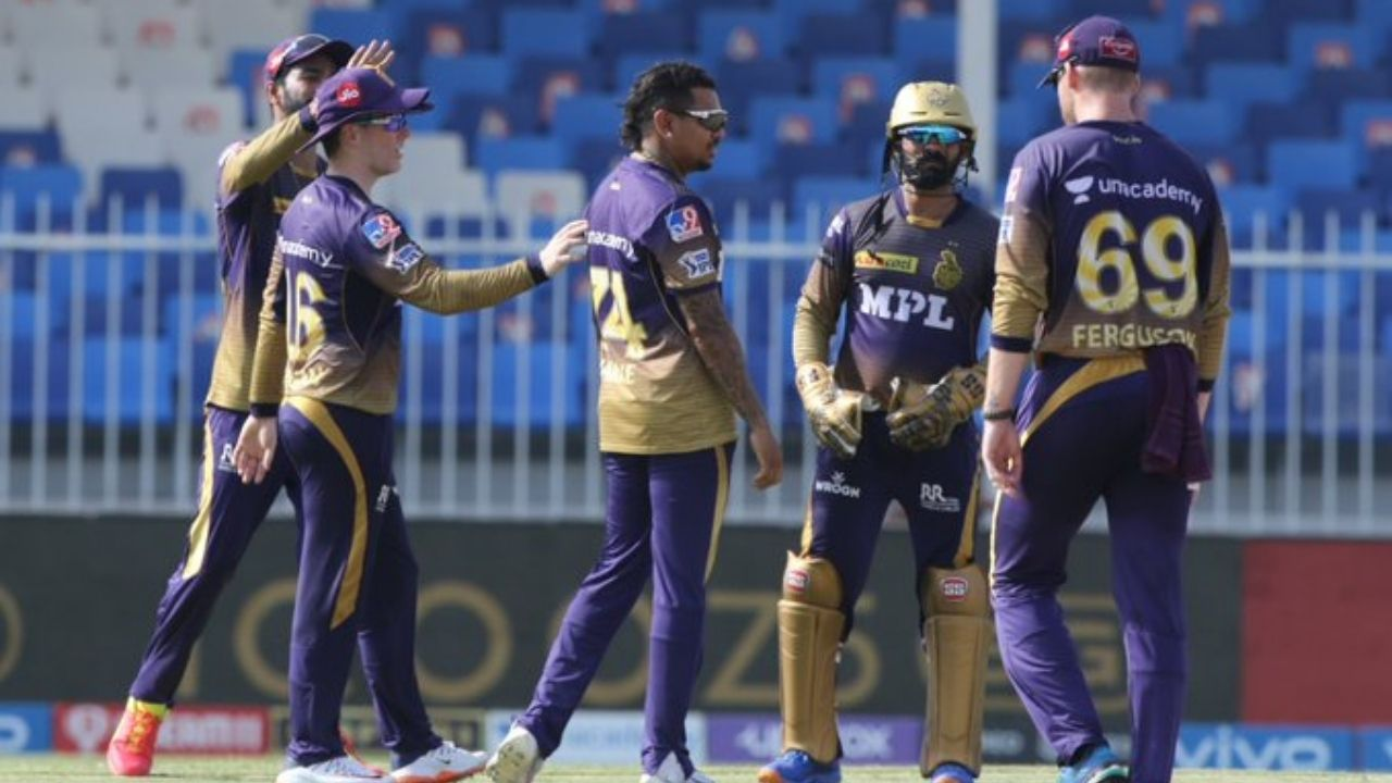 KKR vs DC Man of the Match today: Who was awarded Man of the Match in Kolkata vs Delhi IPL 2021 match?