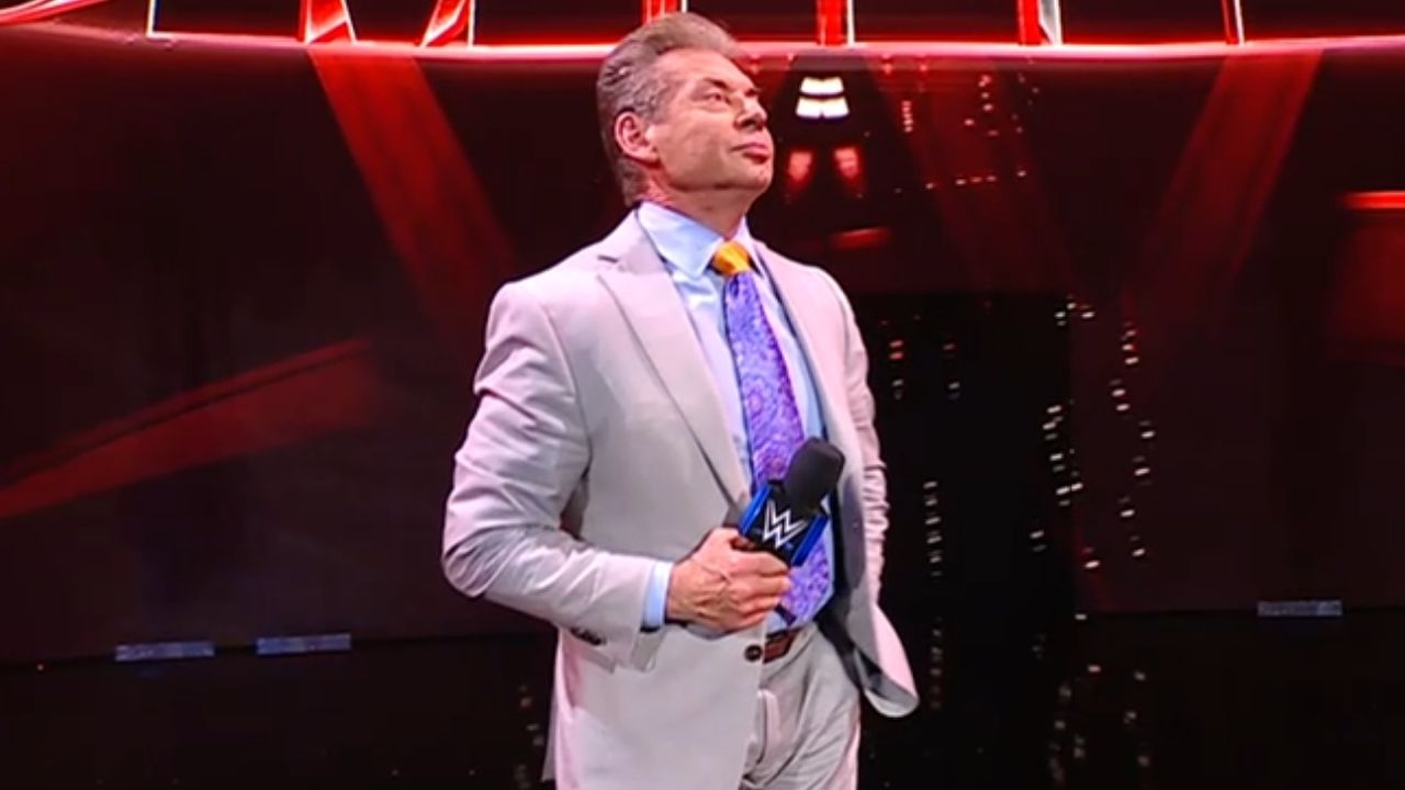 Former WWE Commentator says he will never work with WWE again