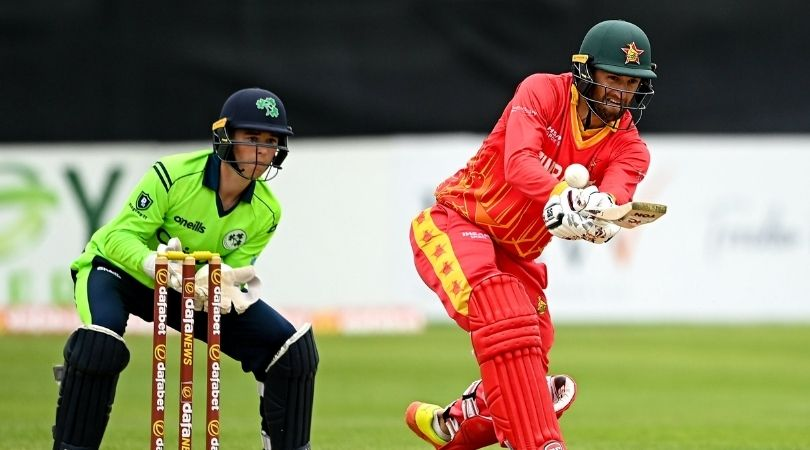 IRE vs ZIM Fantasy Prediction: Ireland vs Zimbabwe 1st ODI Game – 8 September 2021 (Belfast). Paul Stirling, Sean Williams, and Mark Adair will be the best fantasy picks for this game.
