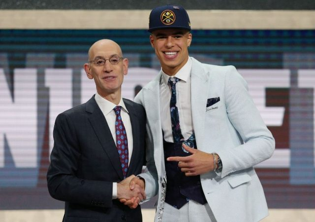 """""""Sacramento said if you're good we'll take you no. 2"""": Michael Porter Jr reveals how Clippers head doctor's diagnosis before 2018 NBA Draft caused a fall in his draft stock"""