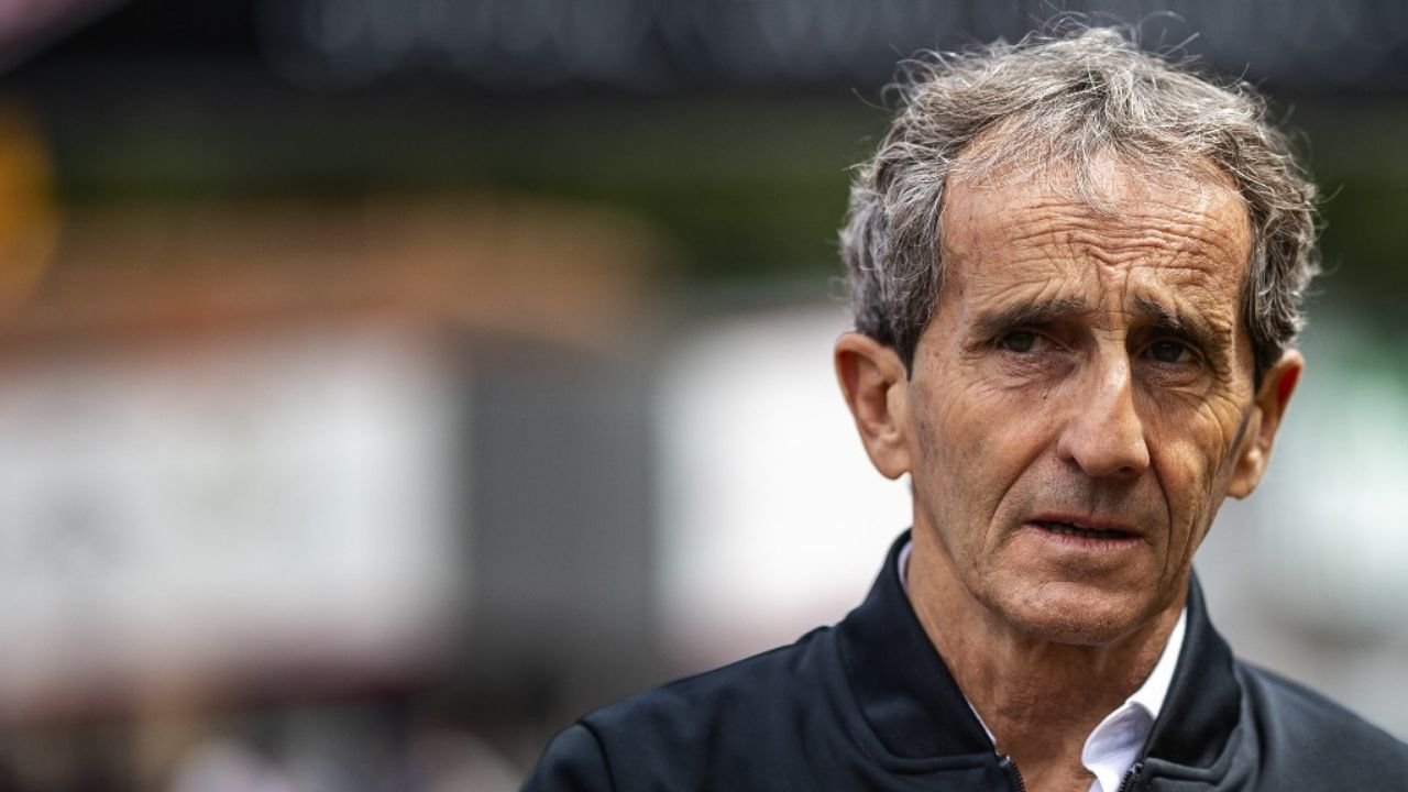 """""""I would leave the sport""""– Alain Prost threatens to leave F1 if this change is brought into Grand Prix weekends"""