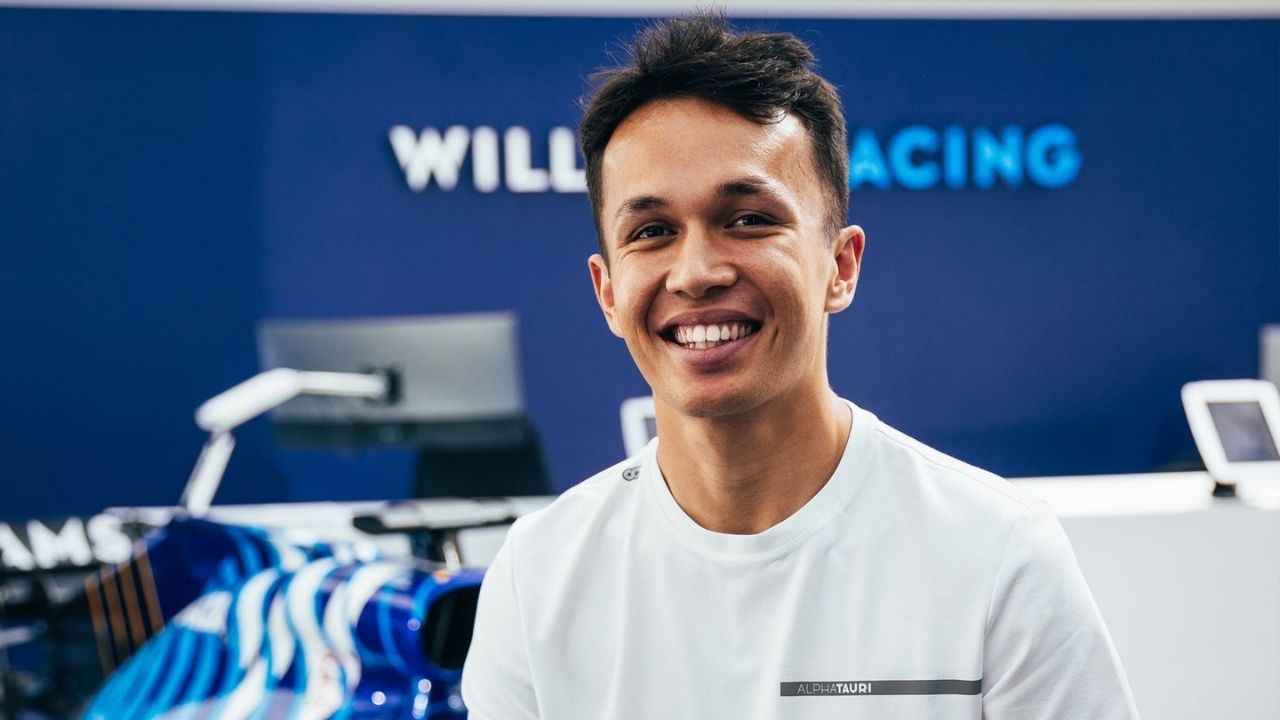"""""""IndyCar at the time attracted me more""""– Alex Albon almost mapped IndyCar stint if Williams hadn't hire him"""