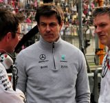 """""""We have question marks""""– Mercedes concerned about their new engine after single race appearance"""