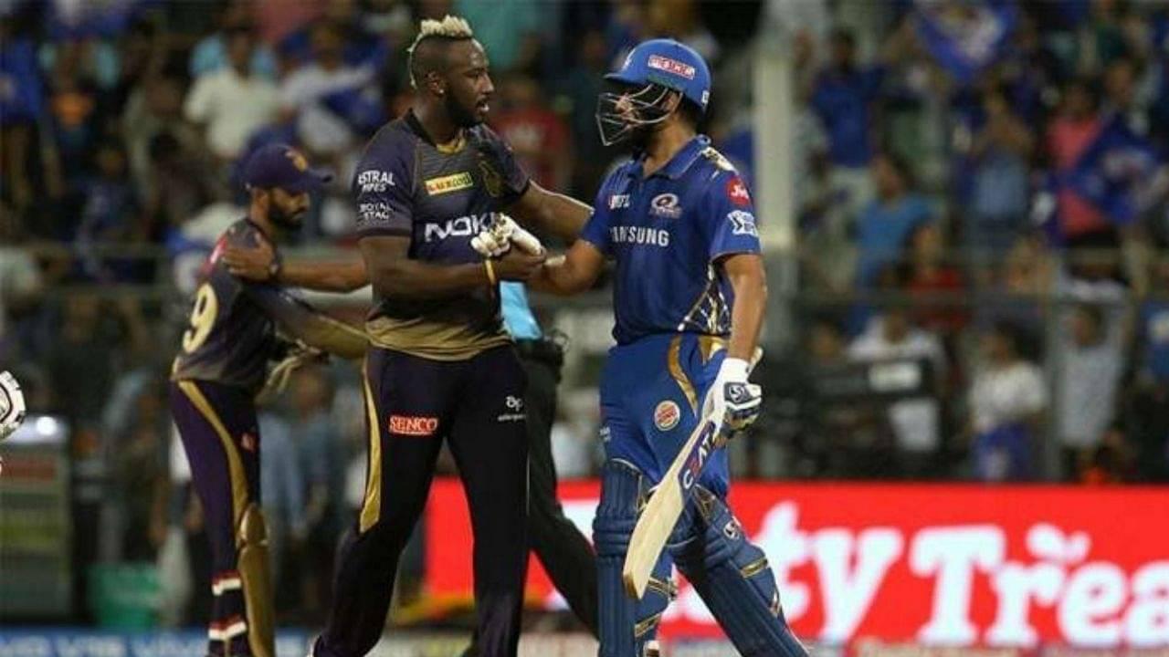 Mumbai vs KKR Head to Head in IPL history | Mumbai Indians vs Kolkata Knight Riders IPL Stats | IPL 2021 Match 34