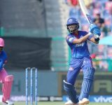 DC vs RR Man of the Match today: Who was awarded Man of the Match in Delhi Capitals vs Rajasthan Royals IPL 2021 match?