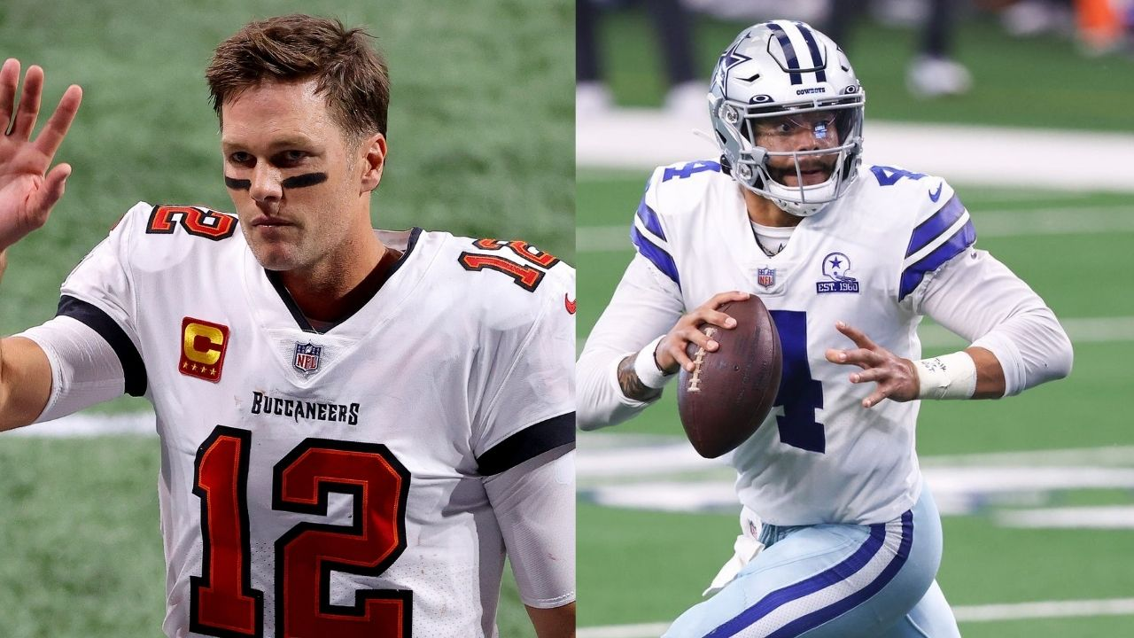 Reddit NFL Streams: How to Watch Buccaneers-Cowboys Season Opener, What Channel & Time is the NFL Game Tonight