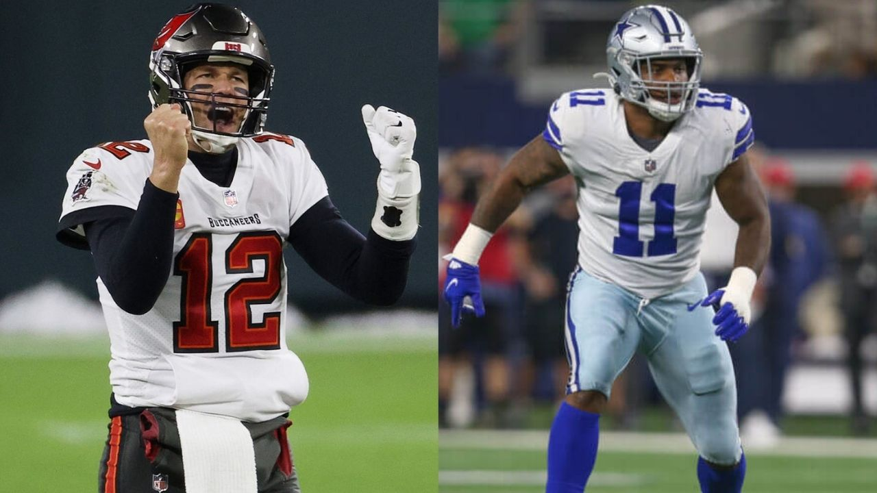 """""""Tom Brady Will Piss You Off Just To See If You Mess Up"""": DeMarcus Ware Delivers a Stern Warning to Cowboys Rookie Micah Parsons Ahead of Season Opener vs. Buccaneers"""
