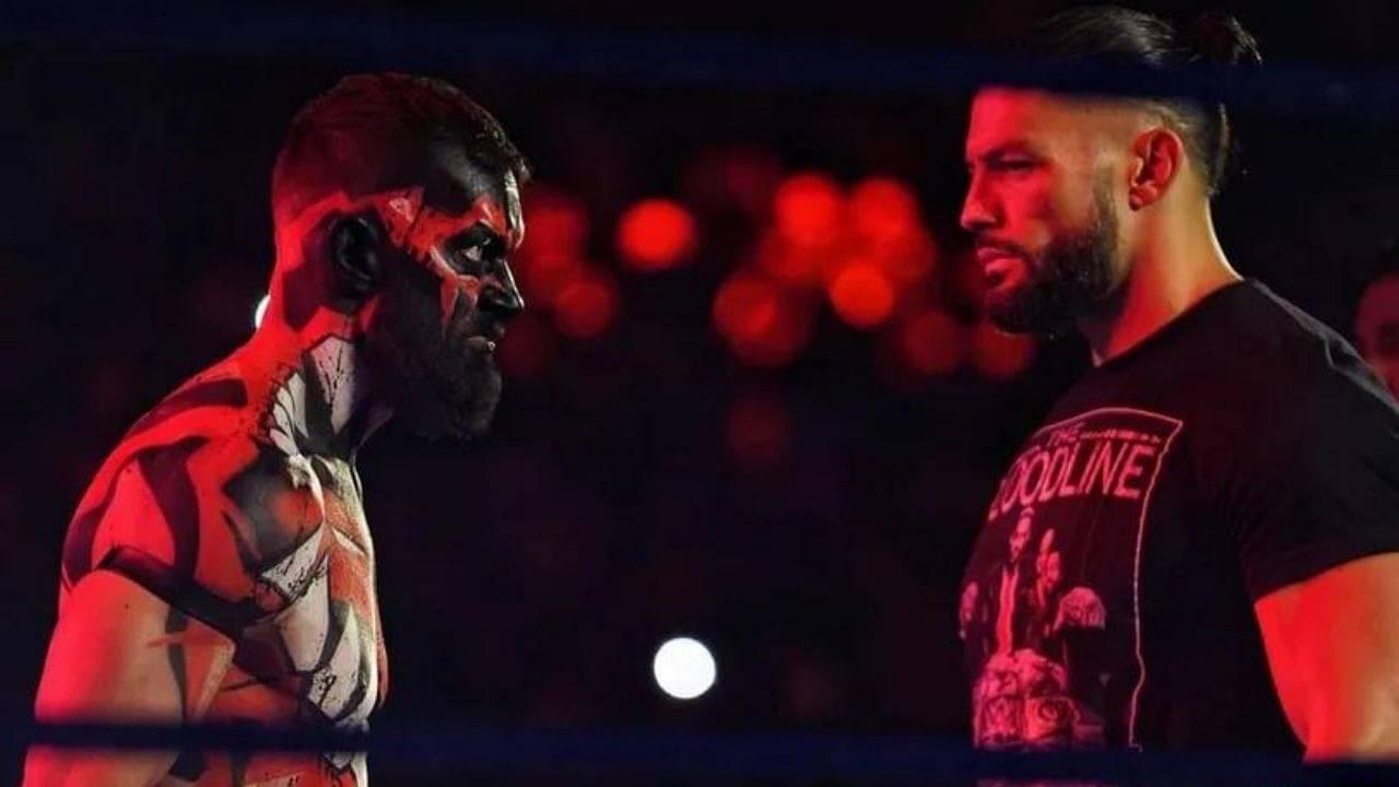 Demon Finn Balor makes surprise WWE return to close out SmackDown