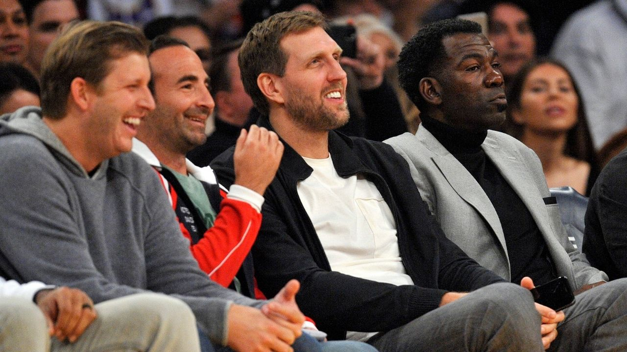 """""""Dirk Nowitzki was pissed at LeBron James and Dwyane Wade for mocking his illness"""": JJ Barea reveals how Mavs legend got extra motivation from a fascinating source during the 2011 NBA Finals"""