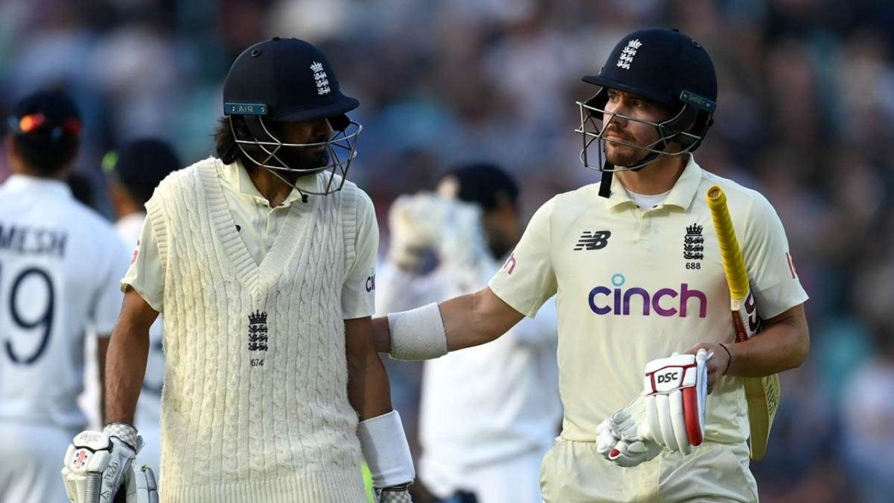 How many overs in Test cricket IND vs ENG Day 5: How many overs are left in India vs England Oval Test?