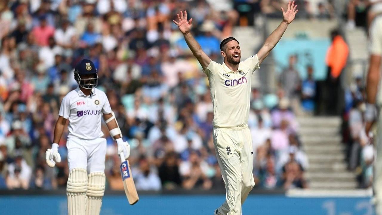 Ajinkya Rahane last 10 Test innings: Rahane falls for a duck in second innings of Oval Test vs England