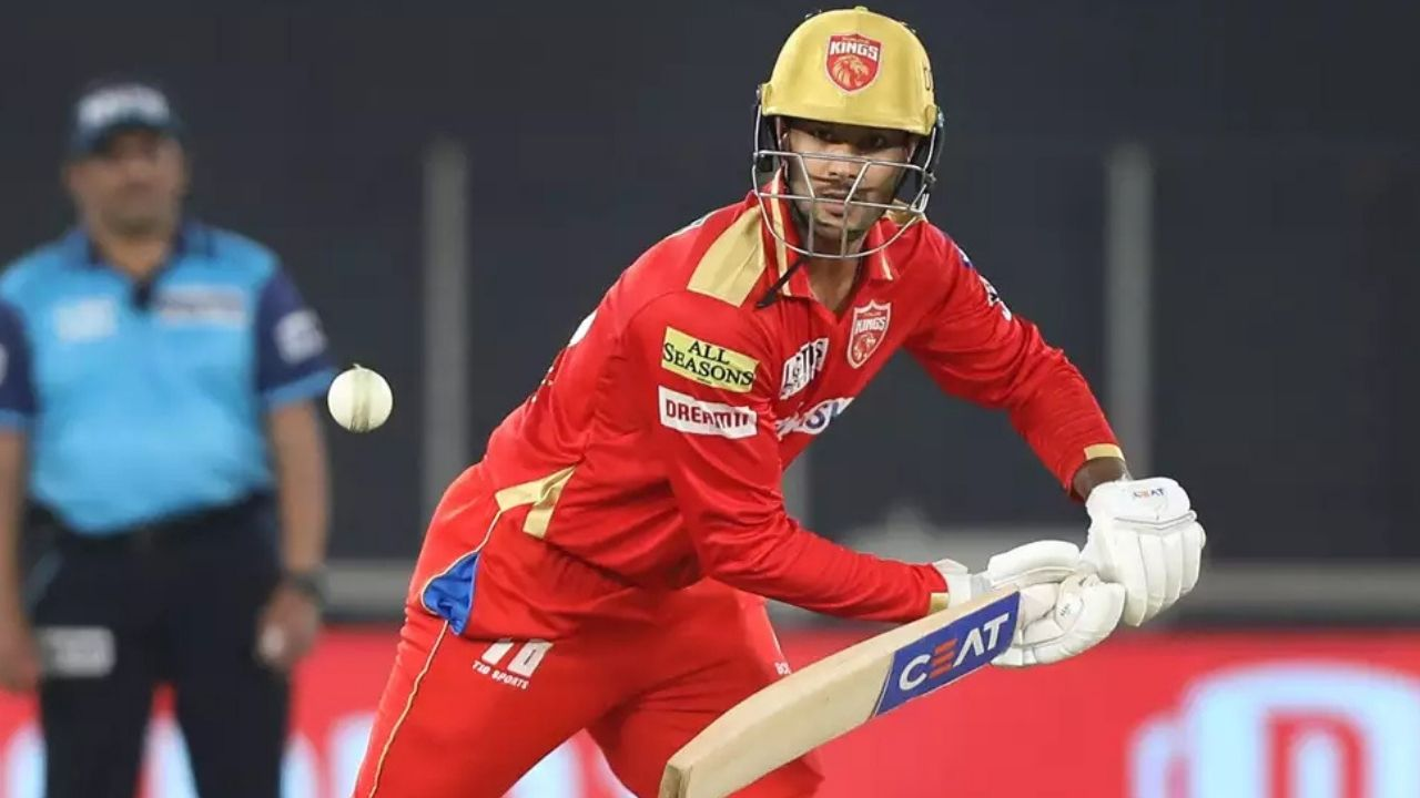 Mandeep Singh IPL 2021: Why is Mayank Agarwal not playing today's IPL 2021 match vs Mumbai Indians?