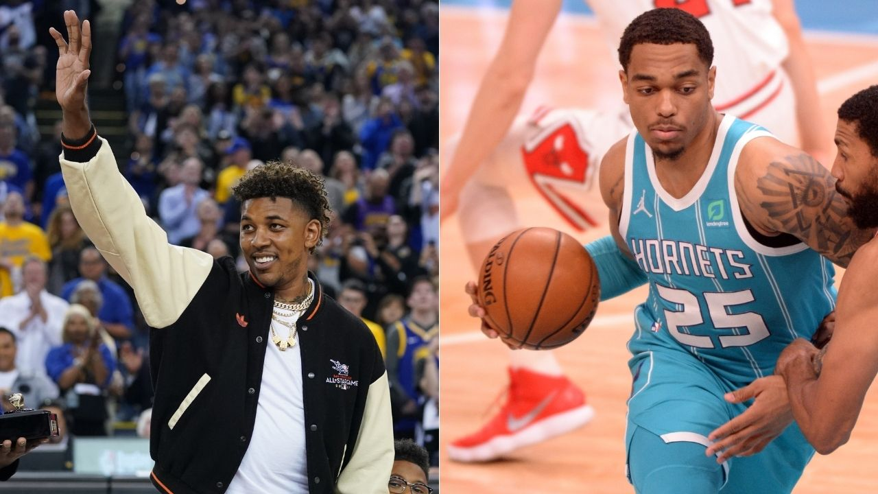 """""""Just quit your job, bro!"""": Nick Young reveals a controversial solution to Hornets star PJ Washington's fiasco with Brittany Renner regarding child support"""