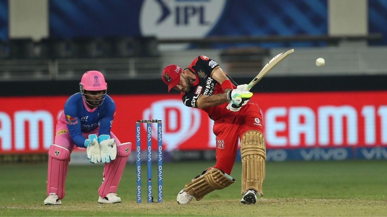 RCB vs RR Man of the Match today IPL: Who was awarded Man of the Match in Rajasthan vs Bangalore IPL 2021 match?