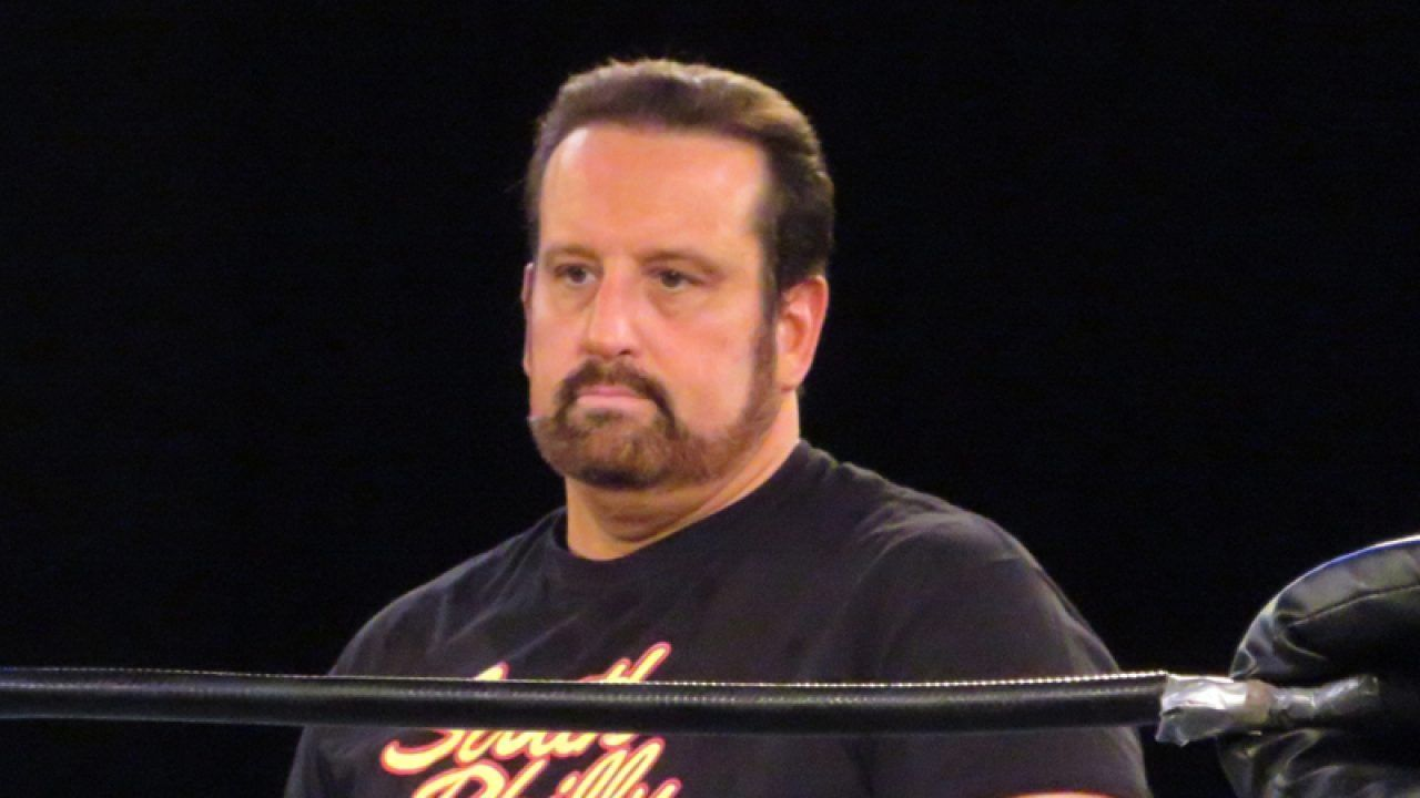 Tommy Dreamer issues statement after backlash for his Dark Side of the Ring comments