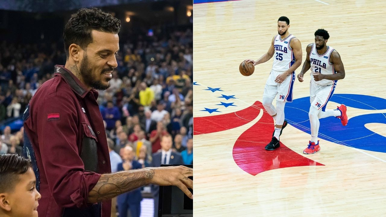 """""""The Philadelphia 76ers are calling Ben Simmons damaged goods"""": Gilbert Arenas and Matt Barnes blame locker room and front office for standoff with disgruntled Rich Paul client"""