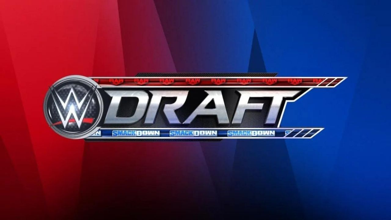 WWE confirm dates for 2021 Draft