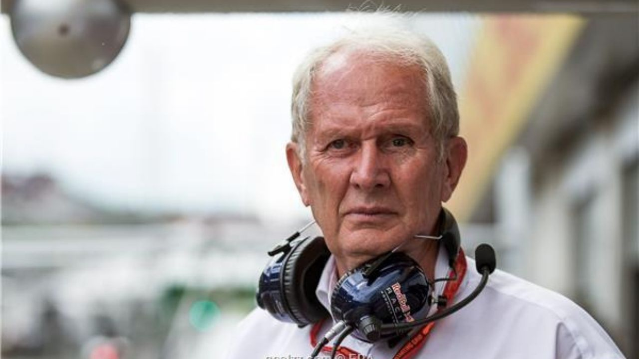 """""""We will decide""""– Helmut Marko is glad overtaking is possible in Sochi as Red Bull considers engine change"""